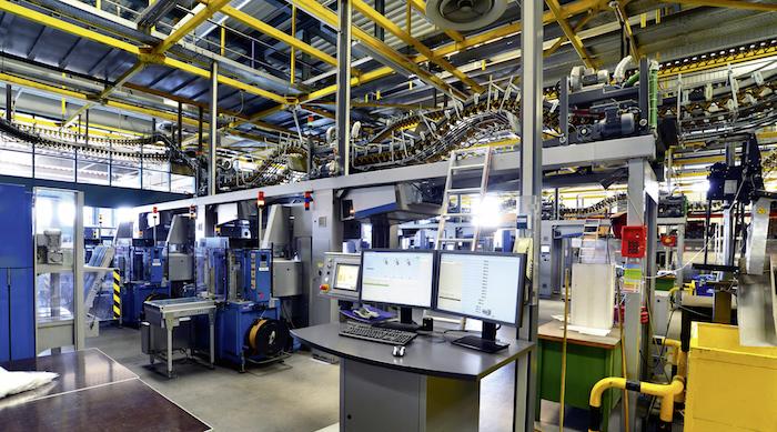 Industrie 4.0.