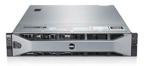 yperkonvergente Appliances der Dell-XC-Serie