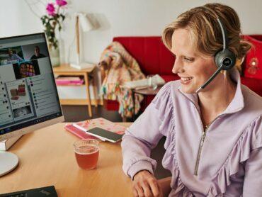 Virtuelle Telefonanlage: standortunabhängig und kostengünstig