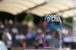 Digital Champions Awards