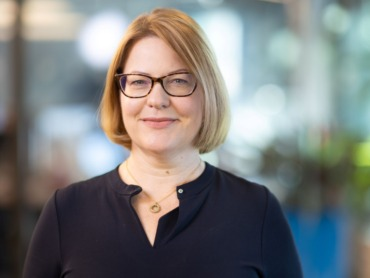 Dropbox: Andrea Trapp steigt zur Vice President of Business International auf