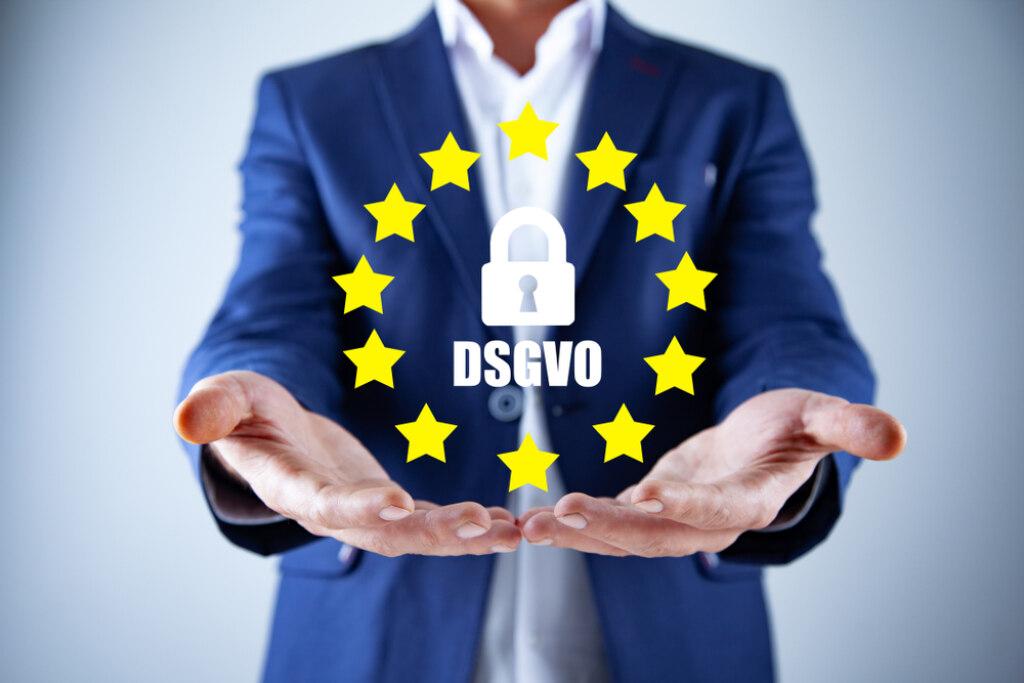 DSGVO Datenaustausch Datenschutzanforderungen