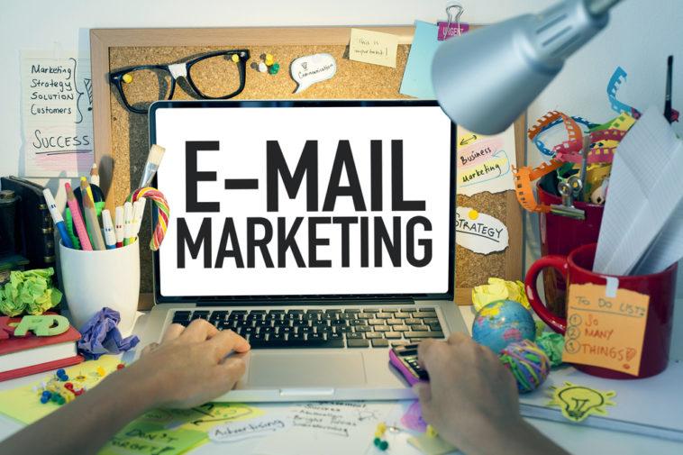 Zustellrate E-Mail-Marketing