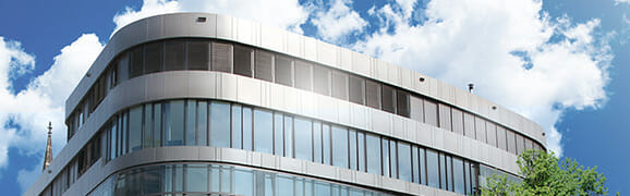 Die Unternehmenszentrale der ELO Digital Office liegt in Stuttgart.