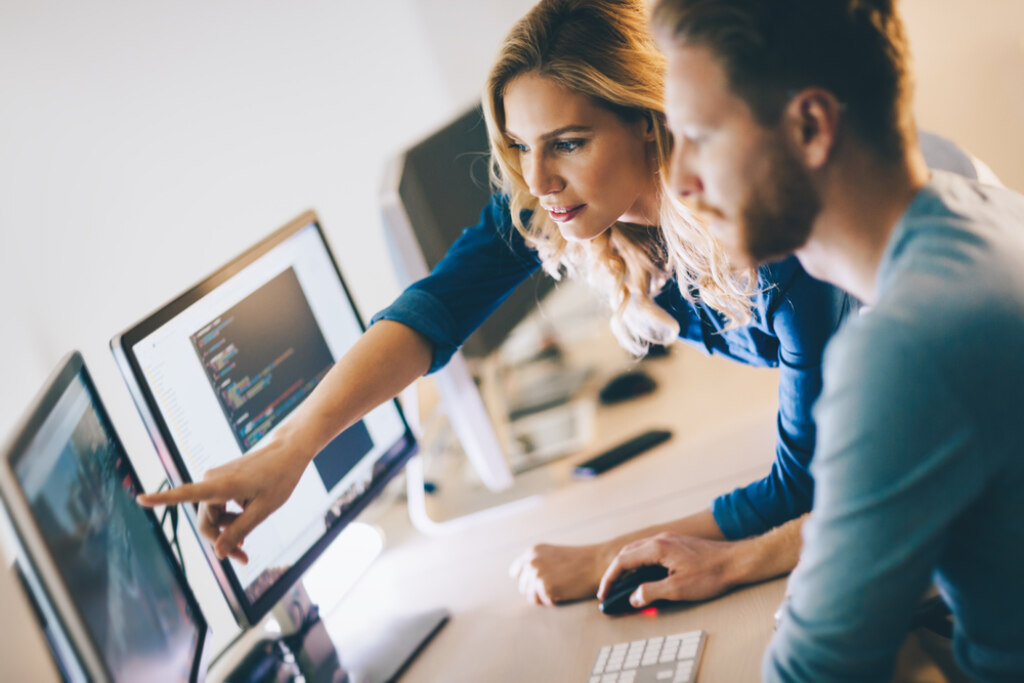 No-code IT-Experten Digitalagentur