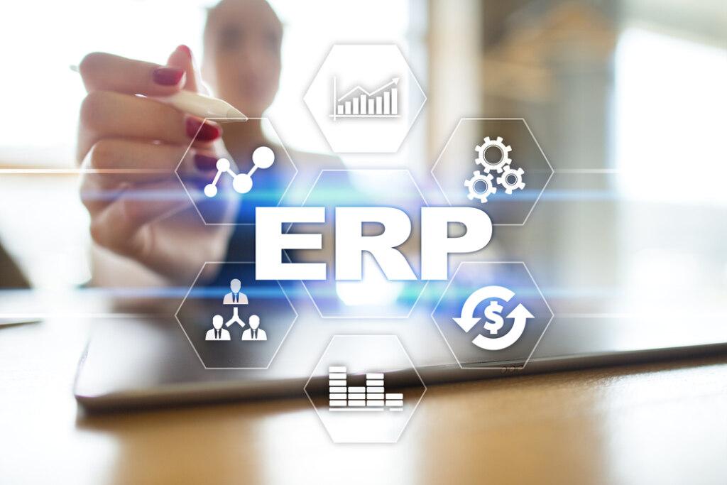 ERP-System ERP-Lösungen
