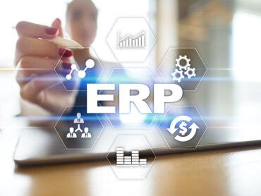 ERP-Lösungen: Gute Noten für Anbieter, aber immer noch Verbesserungsbedarf bei Mobilität