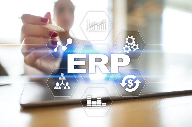 ERP-Lösungen