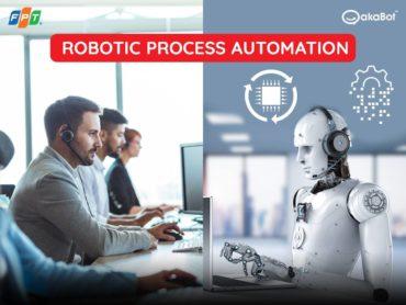 Robotic Process Automation: 5 Anwendungsfälle mit großem Potenzial