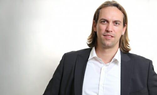 Gerhard Kiehl, Geschäftsführer bei nexQuent.