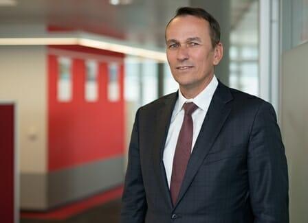 Daniel Dalle Carbonare übernimmt ab dem 1. Januar 2016 die Geschäftsführung von Hitachi Data Systems.