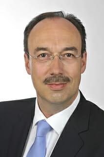 Heiko Meyer Vorsitzender der Geschäftsführung der Hewlett-Packard GmbH.