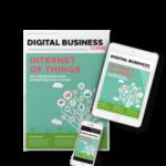 Digital Business Cloud Magazin als Printausgabe und auf Smartphone und Tablet