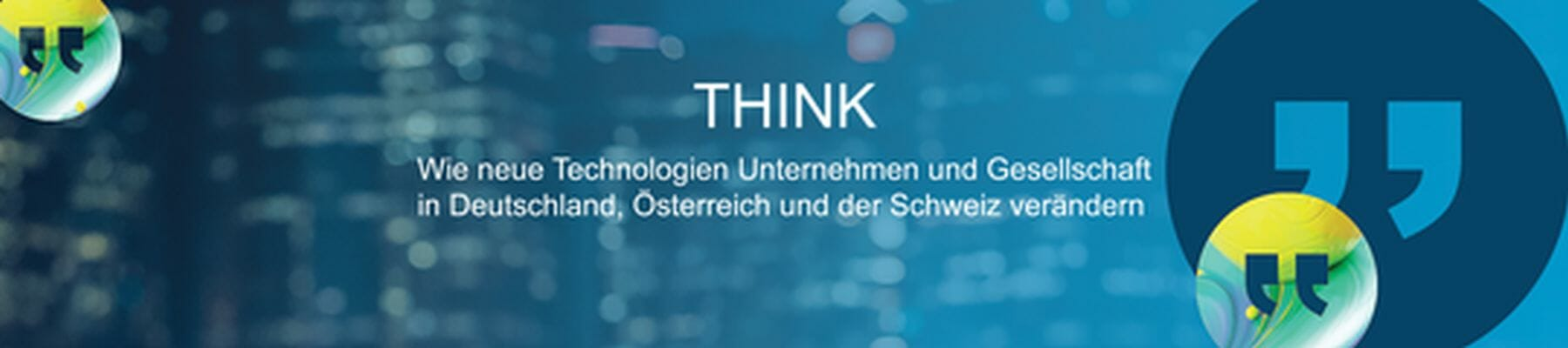 IBM THINK Blog