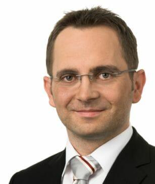 Matthias Kraus ist Research Analyst bei IDD.