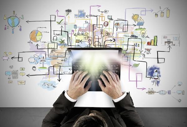 Business Intelligence –  Reporting der nächsten Generation