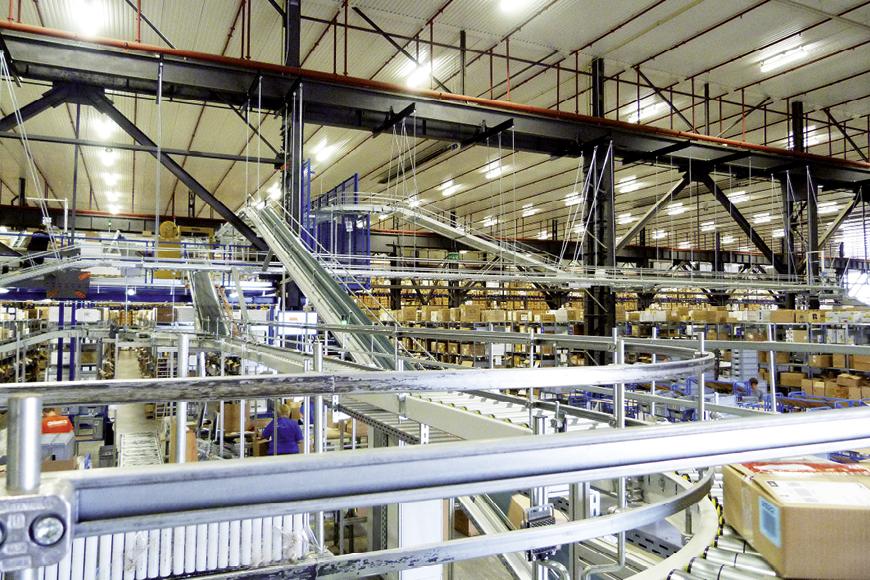 Logistik im Online-Handel – das hilft Händlern jetzt durch die Krise
