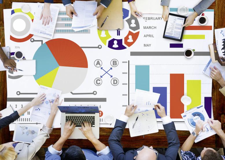 Big Data: Übernehmen PCs  bald das Personalwesen?