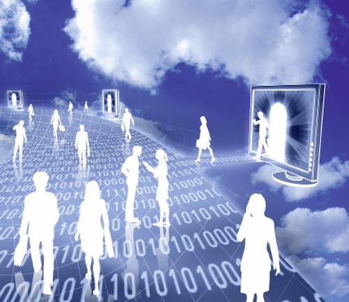 Optimale Service-Levels  für den sicheren Datenhafen.