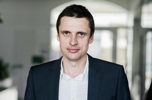 Helmut Nachbauer, ecx.io