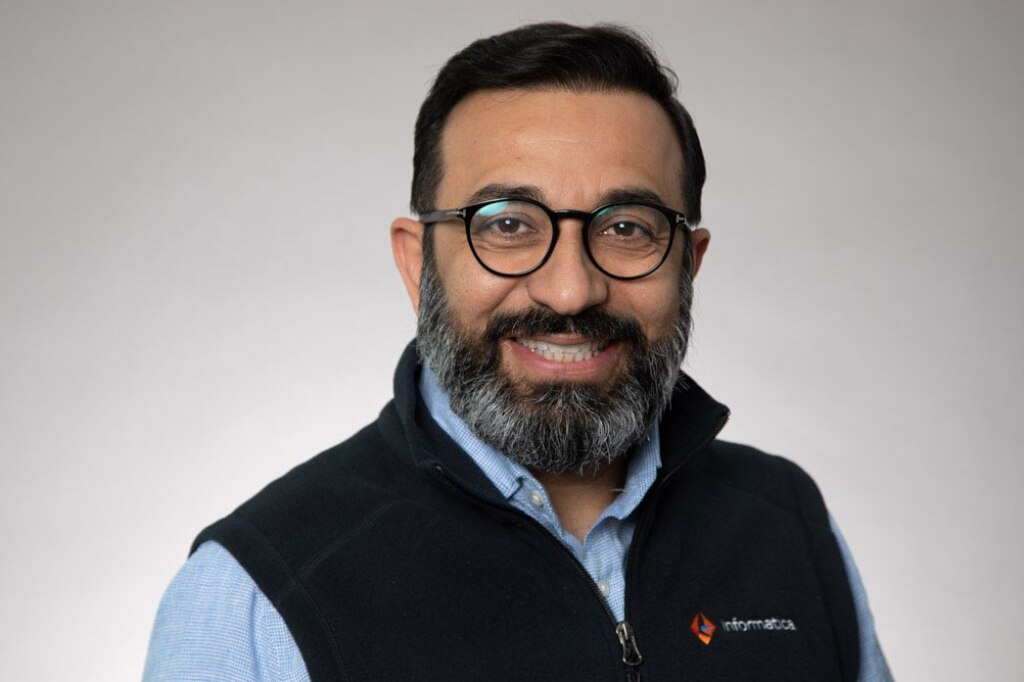 Informatica Amit Walia