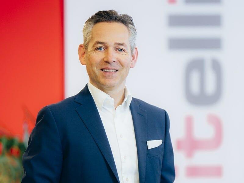 Norbert Rotter - itelligence AG