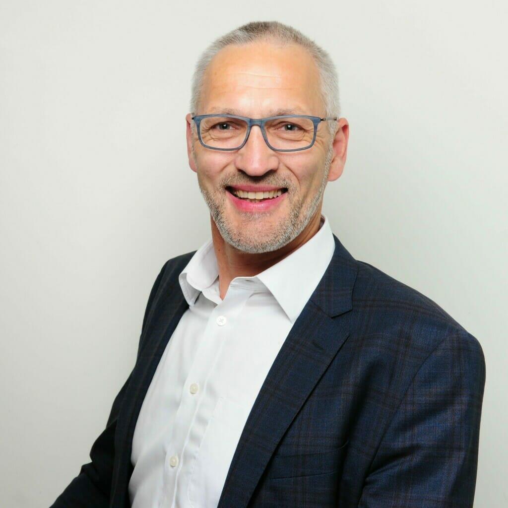 IUBH Prof. Kurt Jeschke
