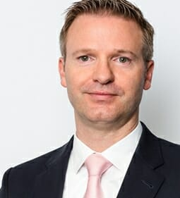 Holger Suhl ist General Manager DACH bei Kaspersky Lab.