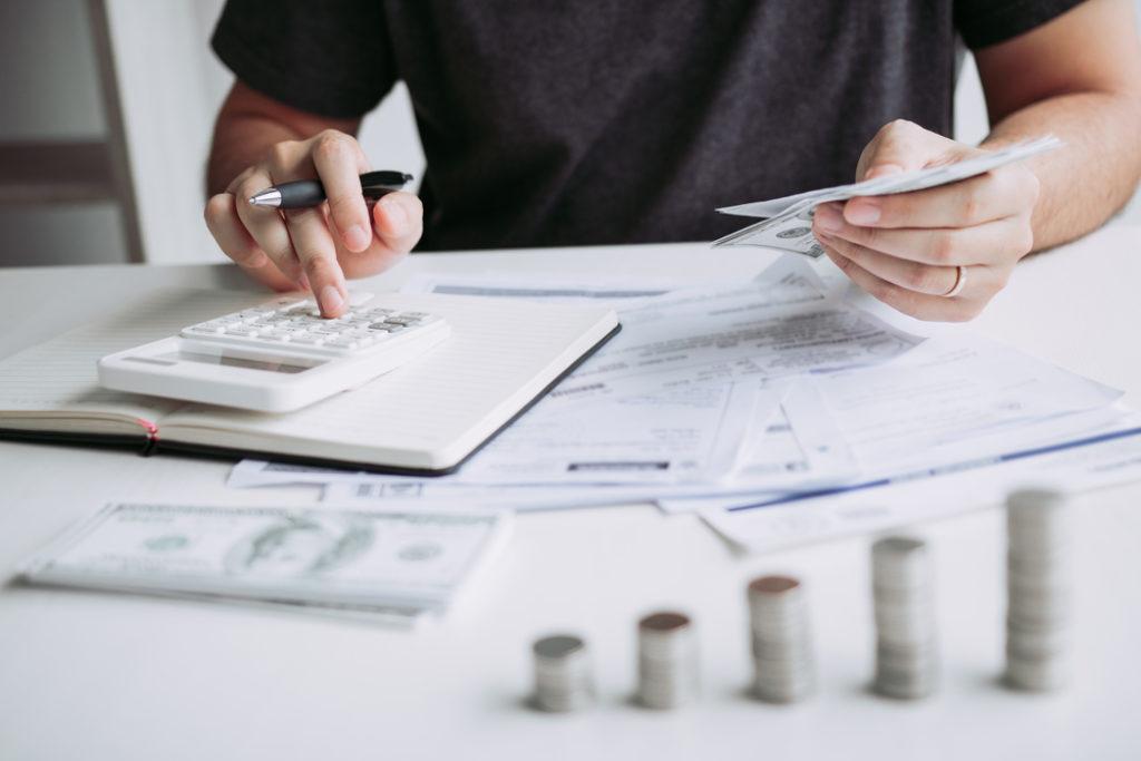 Datenvisualisierung Kostenmanagement