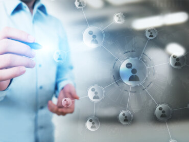 CRM-System: Mit leistungsfähigen IT-Systemen die Kundenbindung verbessern