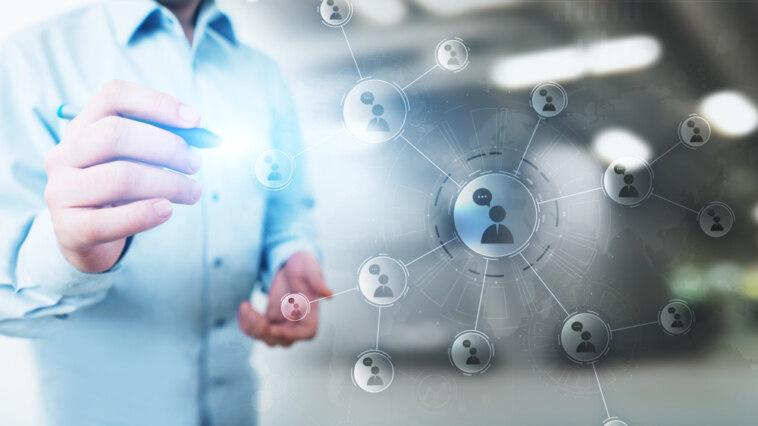 Kommunikationsstrategie CRM-System