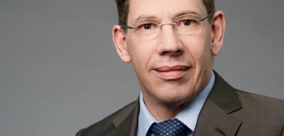 Herbert Lörch ist Chief Executive Officer der Saperion AG