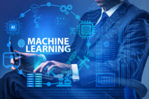 Machine Learning Machine-Learning-Modelle