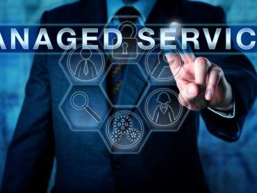 Managed Services: Unternehmen haben Nachholbedarf bei Digitalisierungsinitiativen
