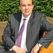 Hagen Rickmann, Mitglied der Geschäftsführung von T-Systems und verantwortlich für den Vertrieb.