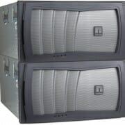 Für die sichere Verwaltung von 300 Terabyte Daten hat sich Malteser für das Storage-System NetApp FAS6280 entschieden.