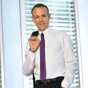 Andre Kiehne, Director Cloud Business bei Dimension Data Germany.