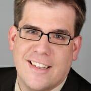 Jörg Mecke , Bereichsleiter Cloud-Plattformen, Fritz & Macziol Software und Computervertrieb GmbH