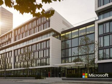 Microsoft Deutschland bekommt neue Chefin
