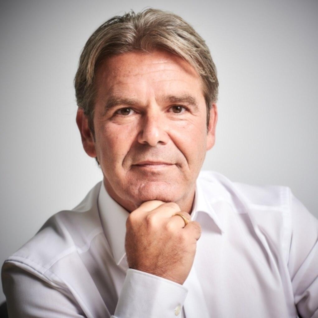 Netapp Peter Hanke