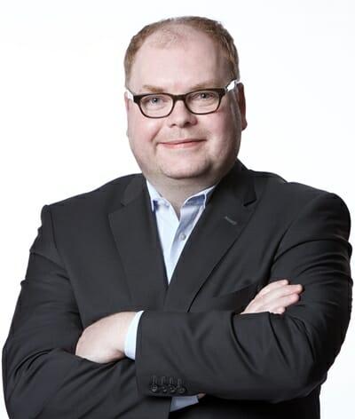 Jürgen Städing ist Chief Product Officer der NFON AG.