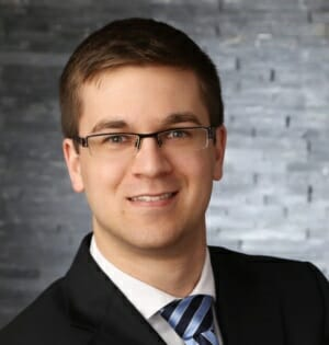 Manuel Nitzsche, Instructure Inc.