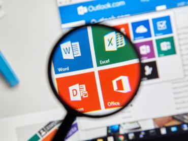 30 Jahre Microsoft Office: Wie deutsche Unternehmen heute Bürosoftware einsetzen