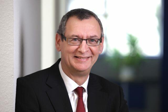 Oxaion Dieter Eisele