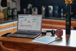 digitale Rechnungsverarbeitung