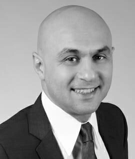 Ragip Aydin ist geschäftsführender Gesellschafter der Raynet GmbH.