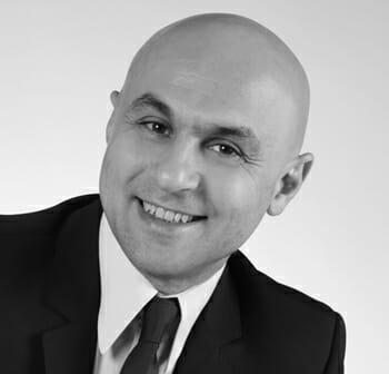 """""""Wir sind überzeugt, unserem Partner damit eine softwaretechnisch ausgereifte und zuverlässige Komponente für seine Lösung USU Valuemation zu stellen"""", so Ragip Aydin, Geschäftsführender Gesellschafter."""