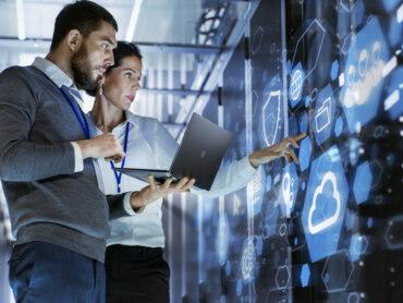 Hyperkonvergenz: Wie Unternehmen eine effiziente IT-Infrastruktur aufbauen