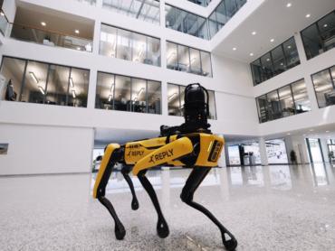 Mobile Roboter: Wie ihr Einsatz durch KI und Edge Computing forciert wird