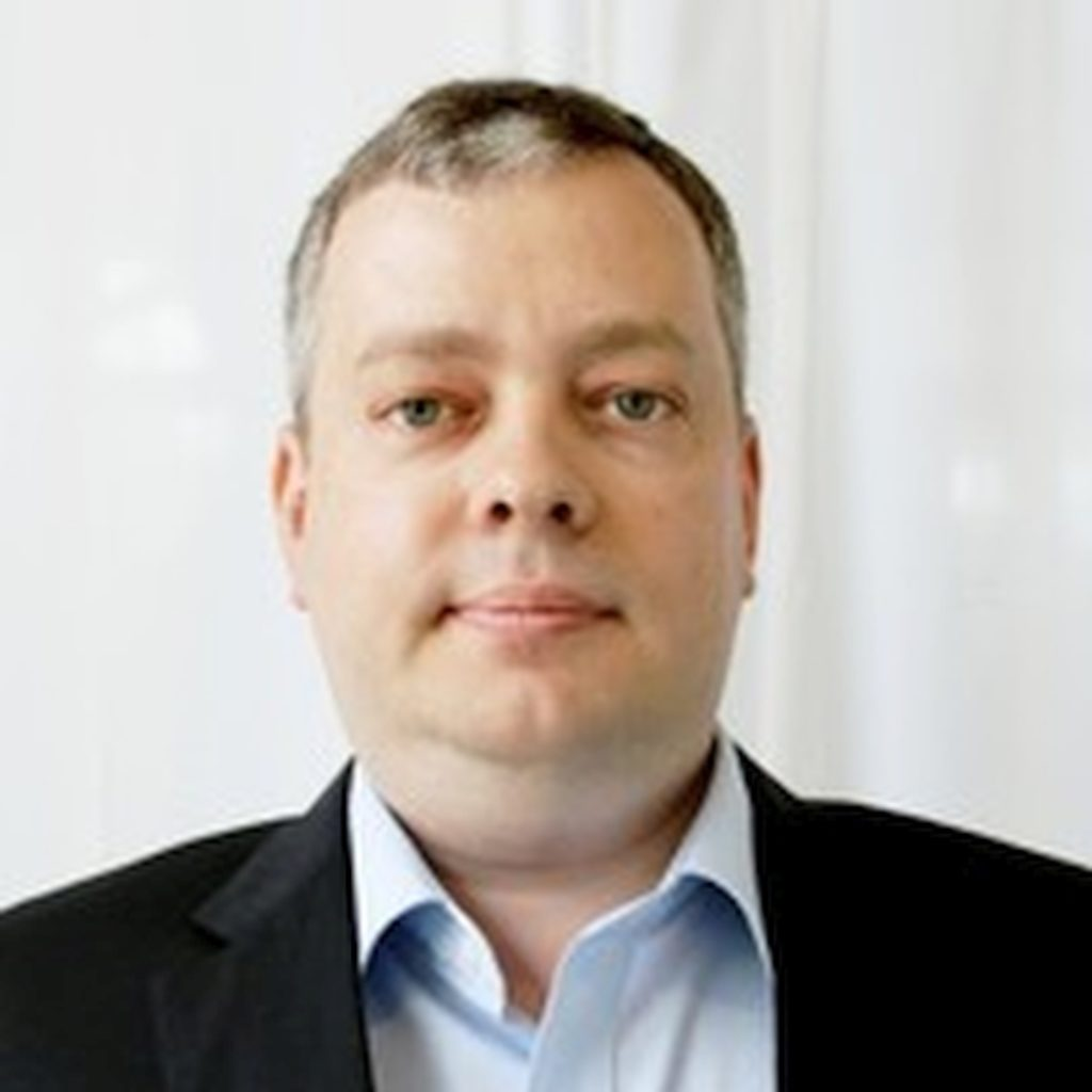 Alexei Balaganski KuppingerCole